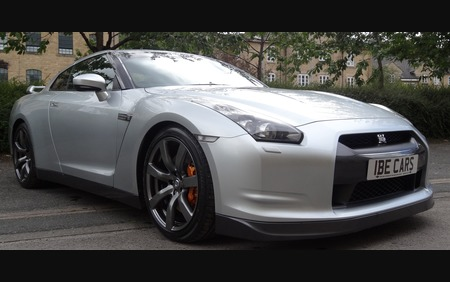 Nissan GT-R R35 UK supplied Premium Edition low mileage and owners