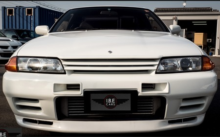 1994 NISSAN SKYLINE BNR32 SUPER SUPER CLEAN CAR