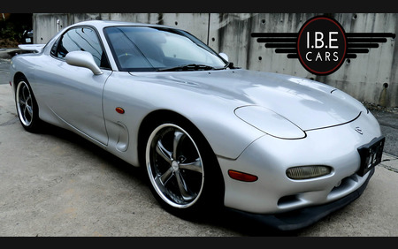 Mazda RX7 Type RB Bathurst Edition FRESH IMPORT